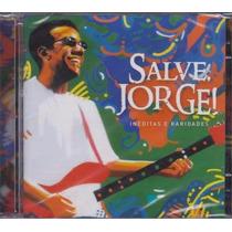 Cd - Duplo - Jorge Ben Jor - Salve Jorge