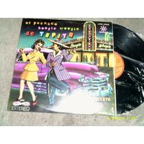 L.p.el Pachuco Boogie Boogie De Tepito