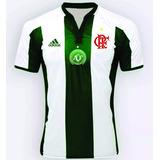 Camisa Chapecoense / Flamengo 2017 Personalizada Com Nome!