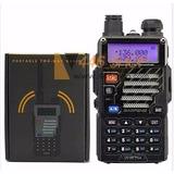 Radio Vhf / Uhf Baofeng Uv-5r+plus 128ch 5w