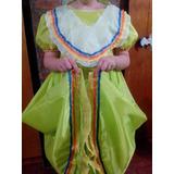 Disfraces Para Actos Escolares. Vestido Dama Antigua Y Otros