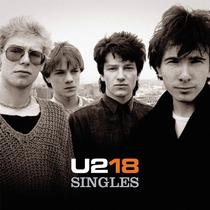Cd U2 - 18 Singles (original Lacrado) 18 Hits (promoção!)