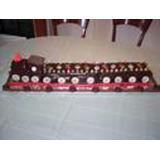 Tren De Chocolate Centro De Torta