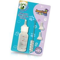 Mamadeira Pet Para Filhotes Cães E Gatos