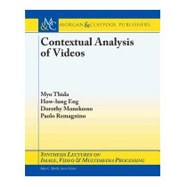Libro Contextual Analysis Of Videos, Myo Thida