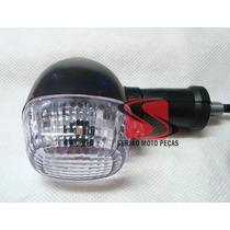 Pisca Modelo Original Dafra Speed 150 (unidade) Cristal