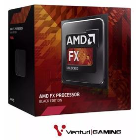 Processador Amd Fx-4300 Quad Core 3.8ghz Black Edition Am3+