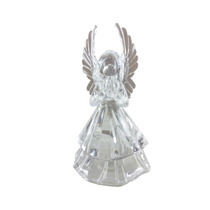 Anjos Pisca Led Decorativos Para Mesa Casamento Colorido