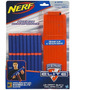 Nerf N-strike Elite Cartucho-clip Para 18 Dardos