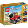 Lego Creator Desert Racers - Carro Corrida Do Deserto 31040