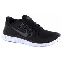 Zapatillas Nike Free 5.0+ Running Hombre Nuevas 579959-002