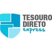 Curso Tesouro Direto Express +500 Cursos Brindes