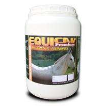 Equicav Muares & Asinino 5 Kg - Mineral Mulas, Burros, Etc..