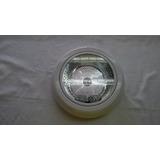 Lampara Circular De Metal Lumistar