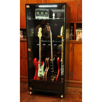 Mueble para guardar guitarras guitarras en mercado libre for Mueble guitarras