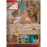 Radiolandia 2000 / N° 2717 / 1980 / Susana Gimenez /