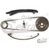 Kit Corrente Do Cva - Fiat Idea Essence 1.6 16v Etorq - 2013