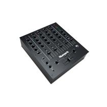 Numark M6usb Black Nueva Version Dj Mixer 4 Canales, Virtual