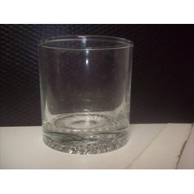 Vasos Pequeños - De Bar- (10) Artesania-centro De Mesa