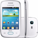 Samsung Galaxy Pocket Neo S5312 - Dual Chip - De Vitrine!