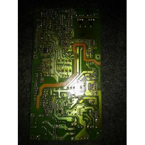 Placa Da Fonte Com Defeio, Tv Lcd Cce 32 Cod:1.10.732336.01