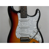 Guitarra Eléctrica Accord Strato Super Oferta!!