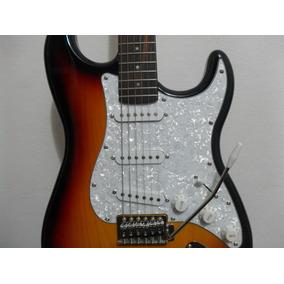 Guitarra Eléctrica Accord Tipo Strato Super Oferta!!