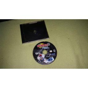Beyblade Metal Fusion Loose Para O Nintendo Wii .