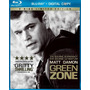 Green Zone - Blu Ray - Limited Edition 2 Discos