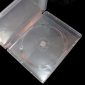 Estojo Original Ps3 - Case Ps3 - Importado - Pronta Entrega
