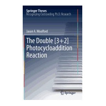 Double [3]2] Photocycloaddition Reaction, Jason Woolford