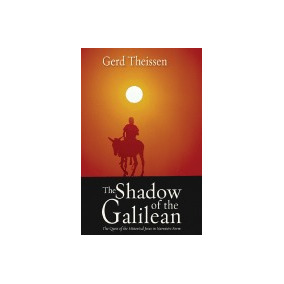 the shadow of the galilean essay