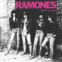 Lp The Ramones Rocket To Russia 180g Novo Importado Usa