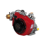 Motor Kart 392cc Preparado 13hp - Briggs & Stratton