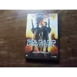 Dvd Original Soldado Universal - Van Damme - Sellado!