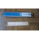 Ipanema Sol 93/94 - Adesivo 1.8 Efi