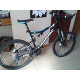 Bicicleta Full Suspensão Cannondale Rz 120