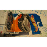 Hot Wheels Ford Mustang Gt Concept Patrulla Gris Lyly Toys