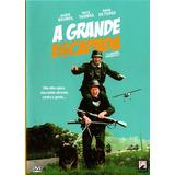 Dvd - A Grande Escapada ( La Grande Vadrouille ) Gérard Oury