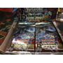 Yu-gi-oh! Sobres Dragons Of Legend 2 Toon Kingdom Hermos Etc