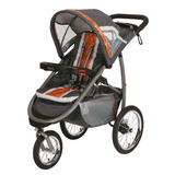 Carriola Fast Action Jogger Travel System Tangerine Graco