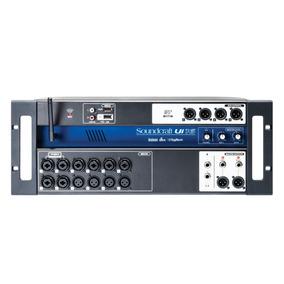 Mezcladora Digital Soundcraft Ui16
