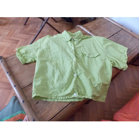 Camisa Vintage (francia)