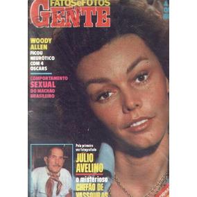 Fatos E Fotos 1978.angela Diniz.djenane.doca.lucineide.agild