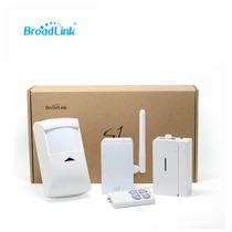Kit Automação Residencial Broadlink + Alarme + Ifttt