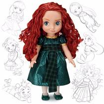 Princesa Disney Merida Animator Colección