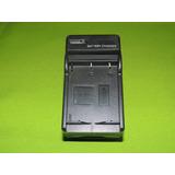 Cargador De Bateria Fuji Hs30/33/50exr / Ex1/x Pro1