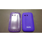 Protectores Tpu Samsung Galaxy Young S5360