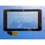 Touch Screen Cristal Coby C109191a1