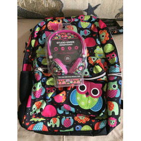 Mochila Feminina Star Point Importadas Sacolas Hollister Gap